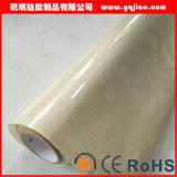 Lamelle en PVC à membrane solide à haute brillance