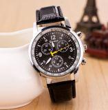 Reloj de señoras exquisito encantador del cuarzo de la manera