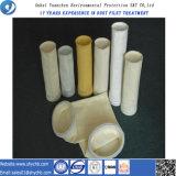 Fabrik-Lieferanten-Staubbeutel-Filter-Filter-Media-Filtertüte