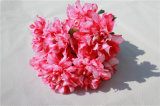 Цветки оптового Silk Hydrangea искусственние для украшения