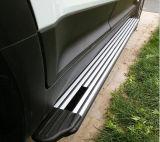 Lado do pé de placa corredora do carro de SUV pedal lateral da etapa da placa do auto para VW Ect de Buick