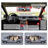 Carro manual DVR da caixa negra HD do carro do veículo da visão noturna