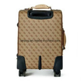 Bagagem do Carry-on da mala de viagem do girador 8-Wheel do esporte 18 ""