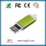 OEM de Sleutel van de Bestuurder 32GB USB van de Flits van de Douane USB van de Hoge snelheid