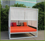 H-SGSの10cmの防水クッションが付いている屋外の家具のサンルーム