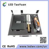 Main UV et Portable de DEL corrigeant la lampe 300W 395nm