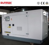 генератор энергии 8kVA~2000kVA UK Perkins молчком тепловозный (RM80P2)