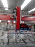 CNC 펀치를 위한 자동적인 전송 로봇