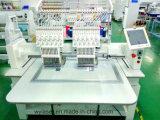 Stile commerciale di Tajima della macchina del ricamo della protezione del calcolatore capo di tocco di Wy1202c 2