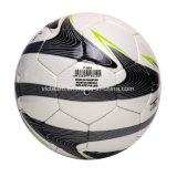 Hand genähte Zoll gedruckte Großhandelsfußball-Kugel