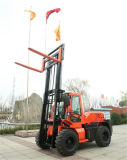 Xdyc35b Awd Vorkheftruck van 3.5 Ton