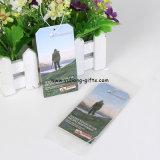 Forma personalizada y papel de baño Fragancia Colgando Ambientador (YH-AF099)