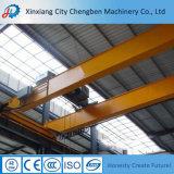 中国の製造業者の頑丈な二重ビーム橋上昇クレーン