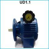 La velocità Variator del motore Udl0.37 registra per ottenere la velocità del motore registra la velocità
