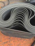 La resistencia de desgaste acanalada polivinílica del V-Belt PK Double-Faced ceñe