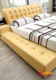 Mobilia di lusso G1125 stabilito della camera da letto dell'oggetto d'antiquariato divertente di figura 2016