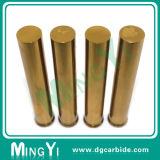 Perfurador padrão do bronze DIN9861d de Customzied com peças da inserção