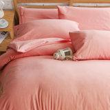 工場販売の寮部屋は寝具セットをカスタマイズした