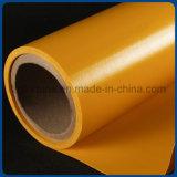 Drapeau coloré imperméable à l'eau de câble de bâche de protection de PVC de prix usine