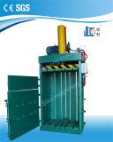 Máquina de embalaje hidráulica vertical manual Vms40-11070