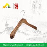 Деревянные подгонянные вешалки с крюком металла