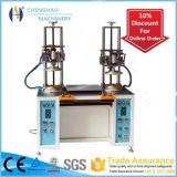 Máquina que se encrespa del cilindro plástico de Chenghao para el caramelo de empaquetado