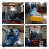 Trockenes granulierendes komplettes Gerät für Formeldüngemittel für TSP