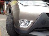トヨタRAV4 2014年のための19LED DRLの昼間の連続したライトLED