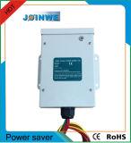 Risparmiatore di potere a tre fasi con l'alloggiamento del metallo (T-100)