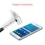 HD освобождают протектор экрана оптовой продажи 9h 0.33mm стеклянный для главного Samsung J5