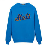 Men New Design Customized Fleece Sweatshirts Team Club Sportswear Top Clothing (TS035)
