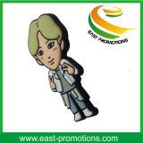 Qualität weicher Belüftung-Kühlraum-Magnet für Verkauf