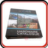 Stampa su ordinazione del dispositivo di piegatura dell'archivio cartaceo del Hardcover A4