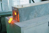 Nockenwellen-Induktions-Heizungs-Maschinen-heiße Schmieden-Ofen-Behandlung