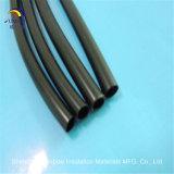 Tube de PVC de résistance de flamme pour le harnais de fil