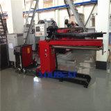 Schnelle Geschwindigkeits-kundenspezifisches mechanisches automatisiertes Längsnahtschweißung-Maschinerie-Gerät