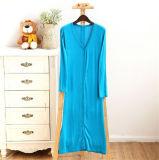 봄 또는 가을 긴 소매 여자 카디건 스웨터