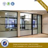공장 가격 워크 스테이션 유리제 사무실 칸막이벽 (HX-NPT052)