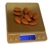 ювелирные изделия 0.01g горячие продавая цифров веся маштаб кухни