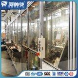 Profils en aluminium industriels de la conformité 6063 d'OIN pour des butoirs de machine