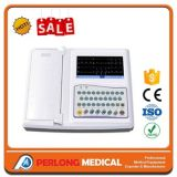 중간 기계 ECG-312g 12 채널 ECG 가격