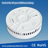 Detector independiente de la alarma de humo de Peasway con la certificación Vds3131 (PW-517)