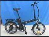 新しい36V 13.5ahのリチウム電池の折る自転車(JSL039A)