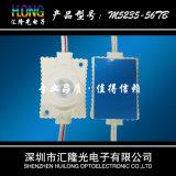 Publicidad de la caja que enciende el módulo puro del blanco CE/RoHS LED
