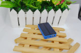 High EfficiencyのSolar携帯用Power Charger Solar Mobileバンク