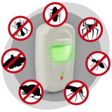Night Lightの害虫Control Insect Repellent Electromagnetic Mosquito Repellent