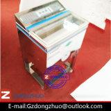 De commerciële VacuümVerpakker van het Voedsel met de Verpakking van de Verzegelaar