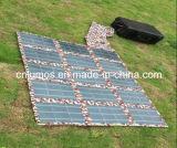 Sistema Solar militar al aire libre 1000W