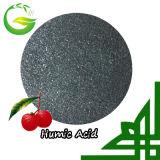 Het In water oplosbare Leonardite Geconcentreerde Kalium Humate van 85%