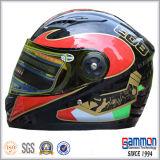 涼しい国際的な太字のオートバイのヘルメット(FL106)
